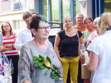 Fast ein halbes Jahrhundert – Küchenchefin geht in Ruhestand